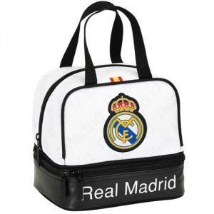 Sac à Repas 20cm Real Madrid