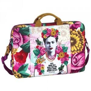 Housse pour Ordinateur Portable Frida Kahlo