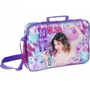 Housse pour Ordinateur Portable Violetta