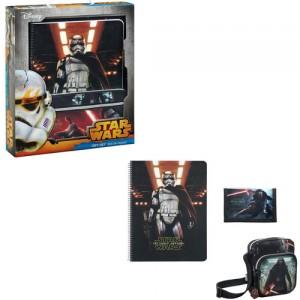 Coffret Cadeau 3 pièces Star Wars