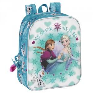 Sac à Dos Elsa et Anna de La Reine des Neiges