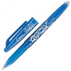 PILOT Stylo Frixion Effaçable et Rechargeable pointe 0,7 Turquoise
