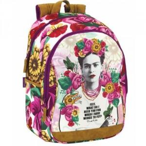 Sac à Dos 43cm Frida Kahlo